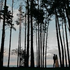 Wedding photographer Zhenya Pavlovskaya (Djeyn). Photo of 15.11.2017