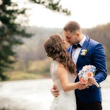 Wedding photographer Semen Viktorovich (ProPhotoSV). Photo of 05.06.2018
