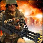 Wicked Battlefield Gun - Machine Gun Simulator Icon