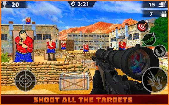 Target Range Shooting Master deluxe