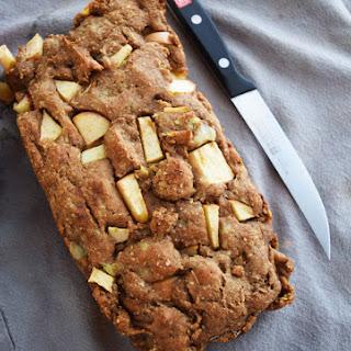 Apple Cinnamon Potato Bread.