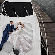 Wedding photographer Oleg Kostin (studio1). Photo of 13.09.2018