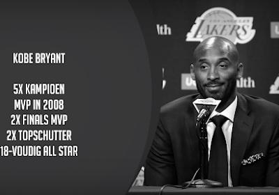 🎥 Het succesvolle leven van Kobe Bryant: van titels en duizelingwekkende stats tot een Oscar