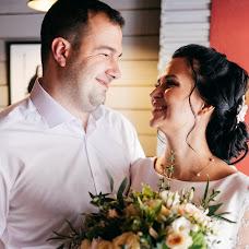 Wedding photographer Aleksey Reentov (reentov). Photo of 17.03.2018