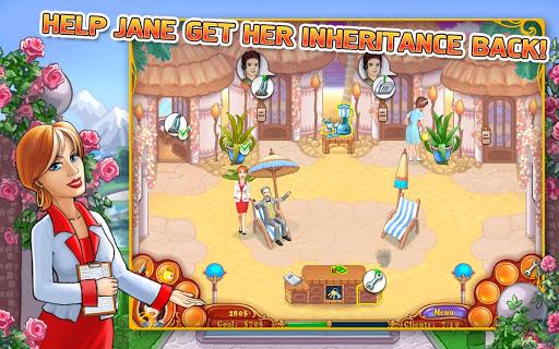 Jane's Hotel 2: Family Hero screenshot 8