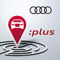 Get your Audi :plus