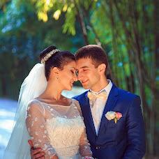 Wedding photographer Anna Istomina (Tajemnica). Photo of 03.12.2014