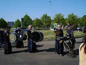 Photo: Fanfare des britchounets