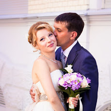 Wedding photographer Viktoriya Rozivika (Rozivika). Photo of 26.04.2013
