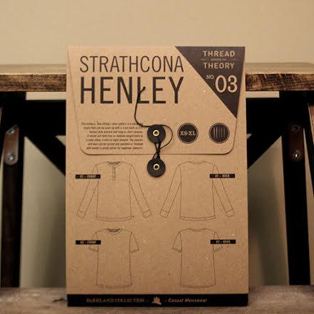 Strathcona Henley no.03