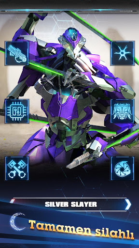Warfare Strike:Ghost Recon 2.5.6 screenshots 10