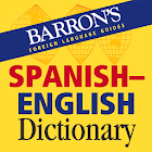 Barron's Spanish - English Dictionary icon