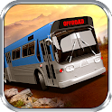 Tourist Hill Station Bus Drive icon