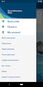 Alaska Airlines - Travel 3.30.2