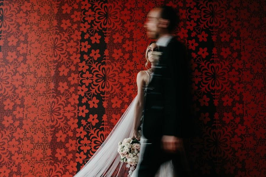 Hochzeitsfotograf Oleg Rostovtsev (GeLork). Foto vom 16.03.2018