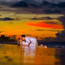 Wedding photographer Fortaleza Soligon (soligonphotogra). Photo of 16.05.2019