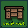 Craft tool for terraria