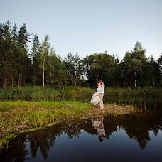 Wedding photographer Olga Kolmakova (Oljvaddd). Photo of 22.08.2016