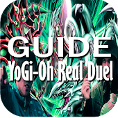 Guide for Yu-Gi-Oh Real Duel