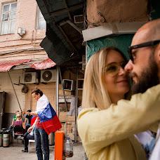 Wedding photographer Kristina Koroleva (kkorolyova). Photo of 29.06.2018