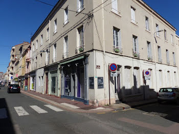 locaux professionnels à Roanne (42)
