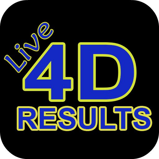 4D Results - Apps on Google Play
