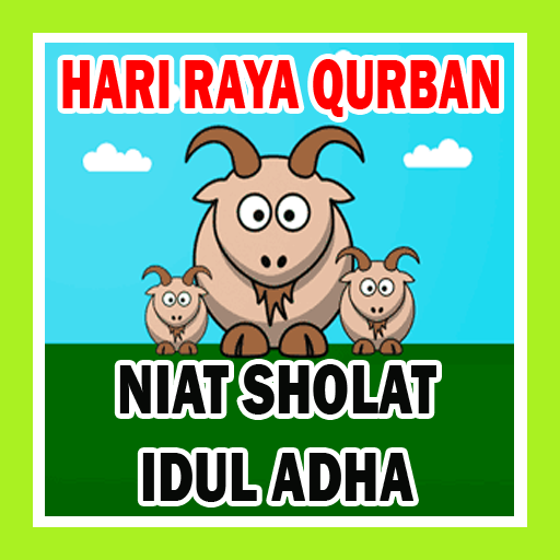 NIAT SHOLAT IDUL ADHA (app)