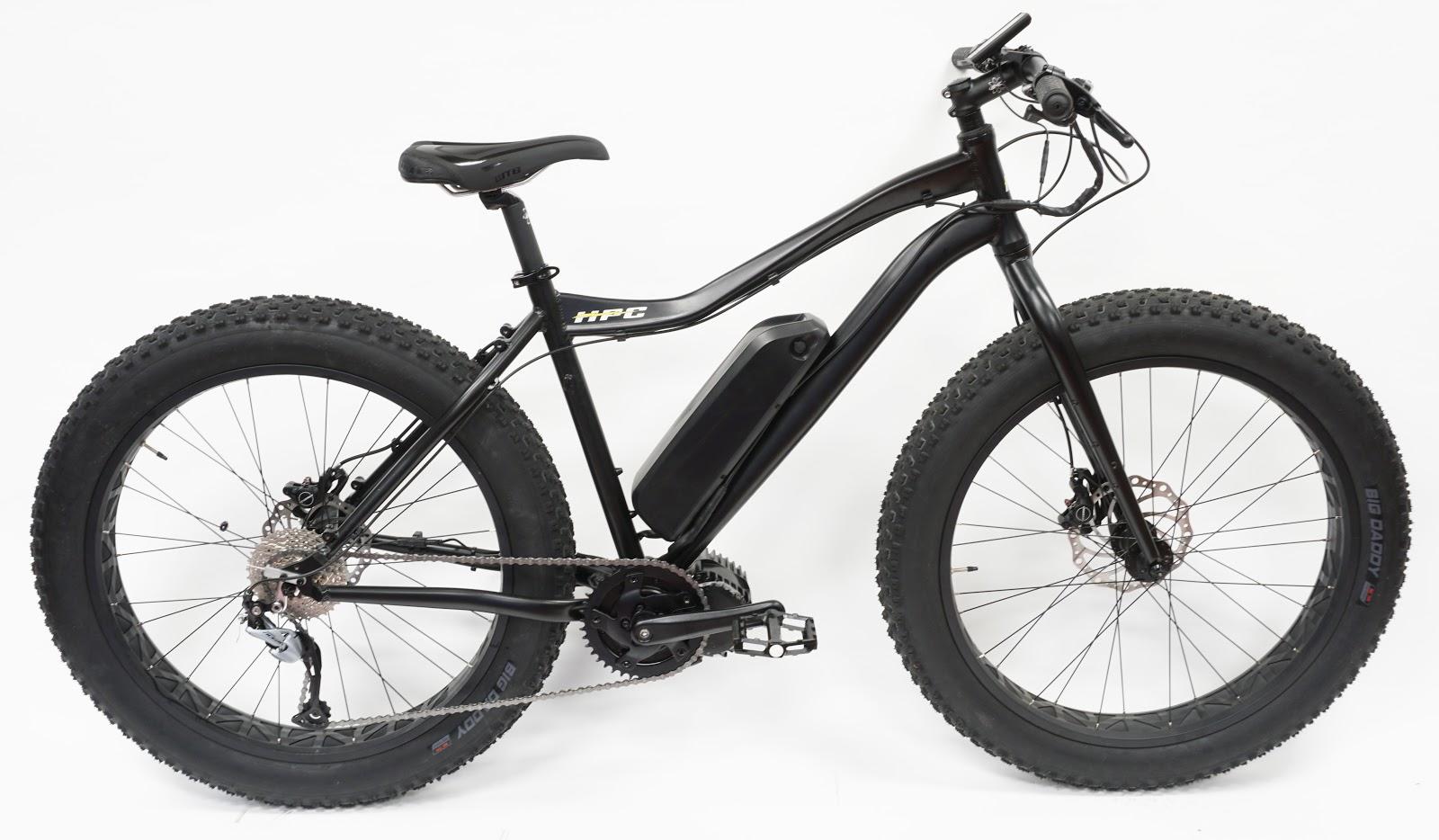 Crazy Fat E Bike Pricing Exposed