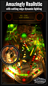 Pro Pinball v1.0.4g (Deluxe Version Unlocked)