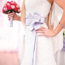 Wedding photographer Yuliya Shik (Cuadro-f). Photo of 08.05.2013