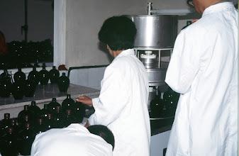 Photo: 03530 経棚/乳酒工場
