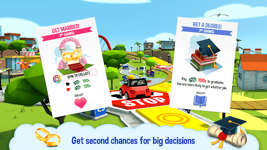 THE GAME OF LIFE 2 – More choices, more freedom! (MOD, Paid/Everything Purchased) v0.0.14 5