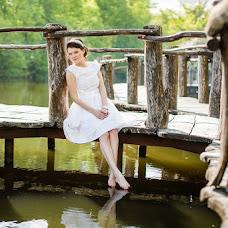 Wedding photographer Aleksandr Sovetkin (soal). Photo of 23.05.2017