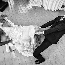 Wedding photographer Stepan Voronin (groovyjesus). Photo of 09.04.2019