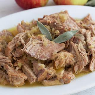 Slow Cooker Pork Shoulder Recipes