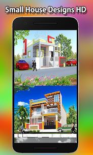 Small House Designs HD 6