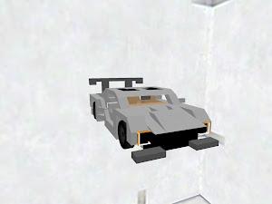 Hyper Diamond GTR-S2