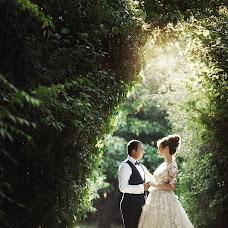Svatební fotograf Denis Vyalov (vyalovdenis). Fotografie z 06.12.2018