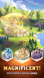 Game Age of Myth Genesis APK for Windows Phone