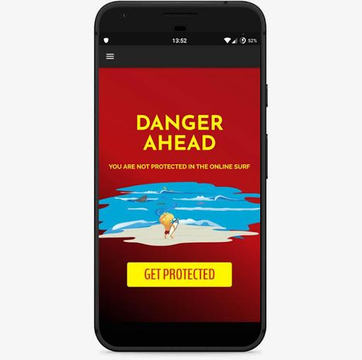 Porn Blocker (Safe Surfer) 2.0 screenshots 2