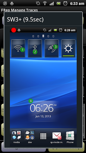 Screenshot for FRep Unlock Key in United States Play Store