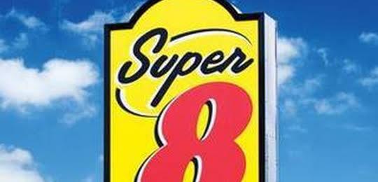 SUPER 8 HOHHOT CHANG LE GONG