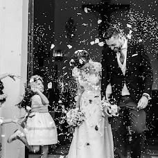 Wedding photographer Alfonso Azaustre (azaustre). Photo of 12.12.2017