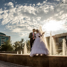 Wedding photographer Kseniya Vist (KseniyaVist). Photo of 12.08.2015