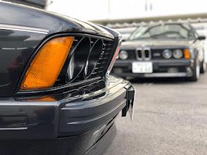 M6 E24 88年式 D車のカスタム事例画像 とありくさんの2020年03月21日09:19の投稿