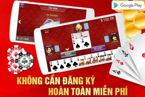 Tien Len Mien Nam Offline 2018 2.2.3 5
