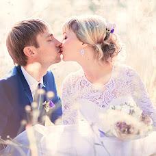 Wedding photographer Aleksandr Degtyarev (Degtyarev). Photo of 14.05.2017