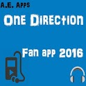 One Direction Fan App icon