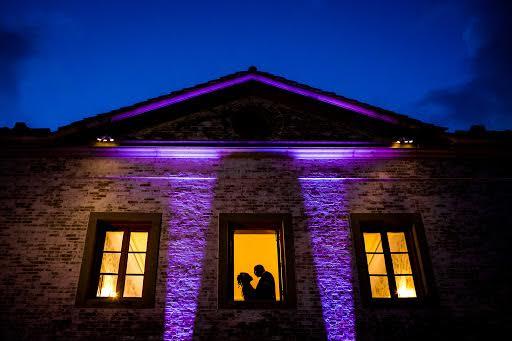 Wedding photographer Milan Lazic (wsphotography). Photo of 16.08.2016