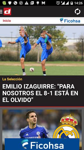 Diario Diez Honduras